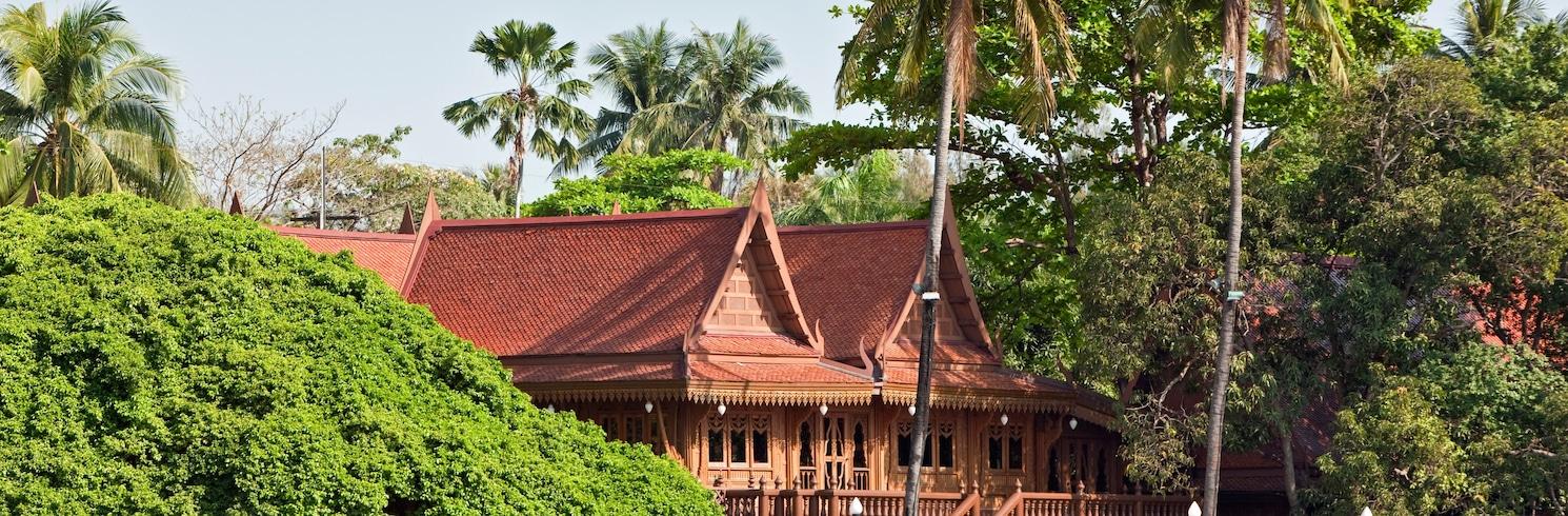 Tha Talat, Thailand