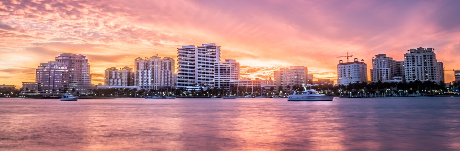 West Palm Beach, Florida, United States of America