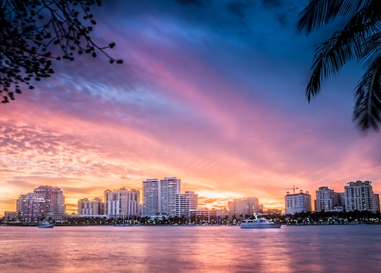 West Palm Beach, Florida, Estados Unidos