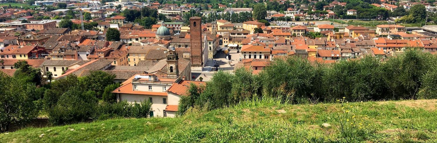 Pietrasanta, Taliansko
