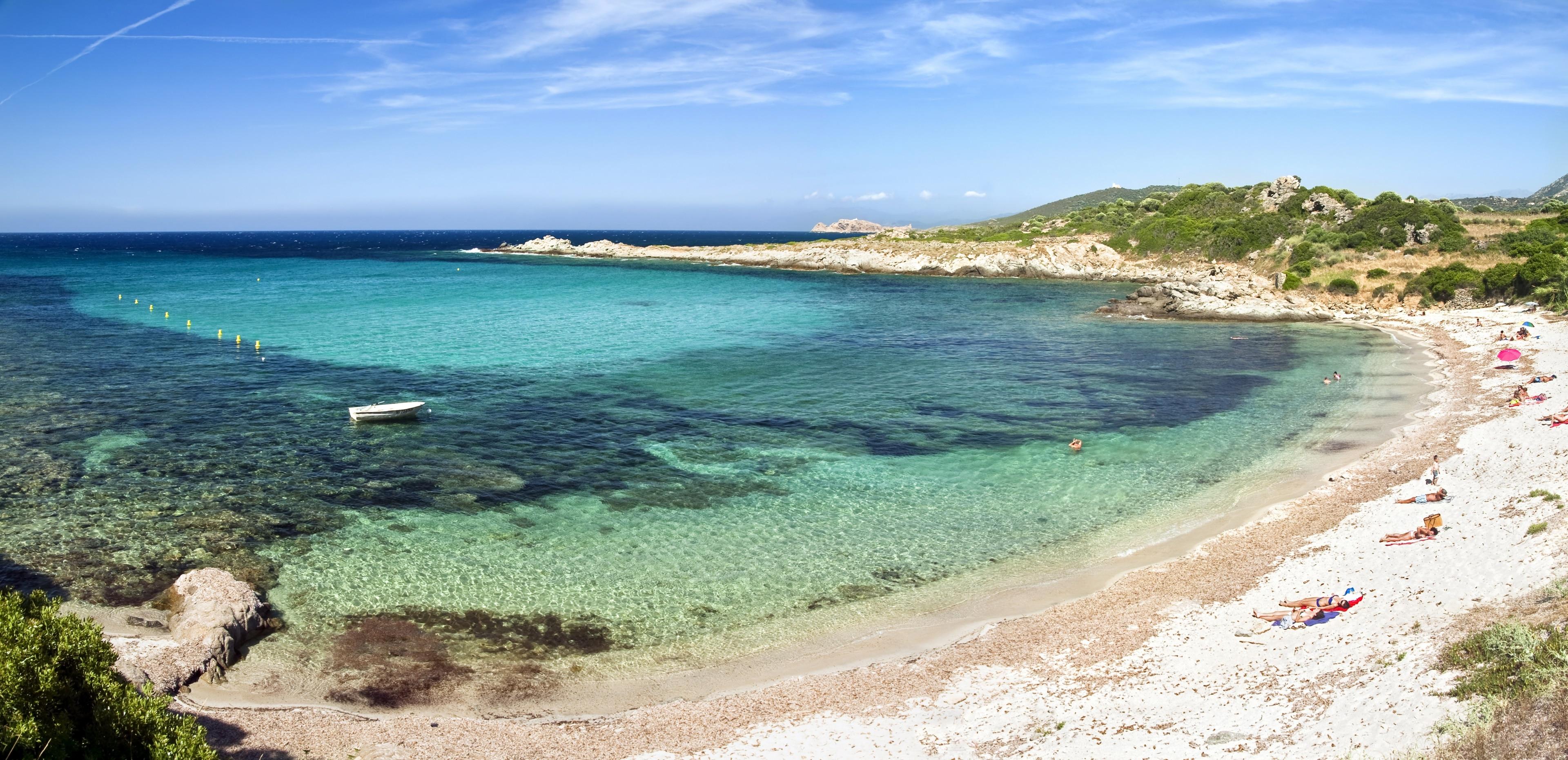 Corbara, Haute-Corse, France