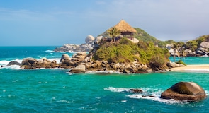 Tayrona National Natural Park