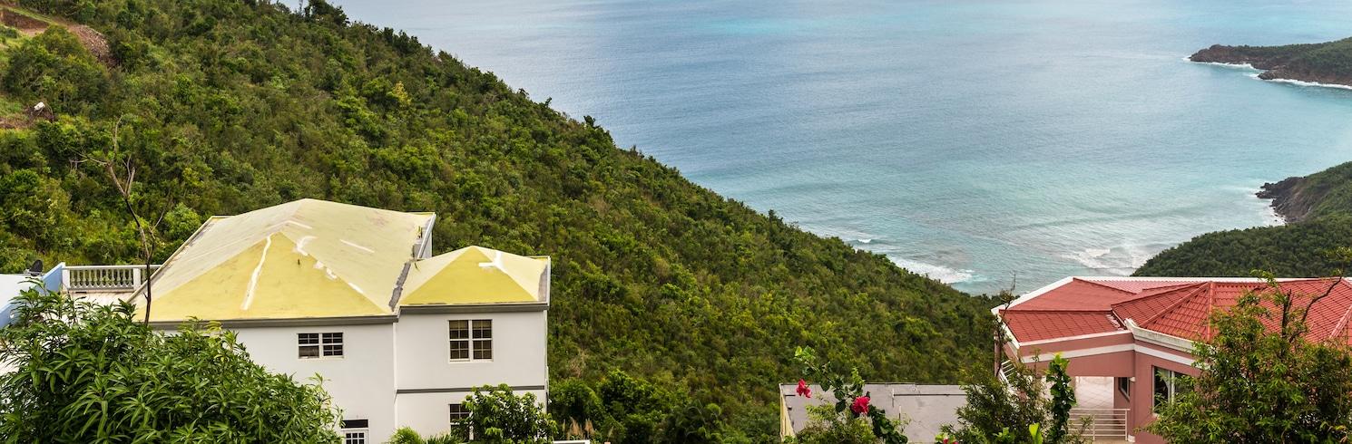 Great Mountain, British Virgin-szigetek