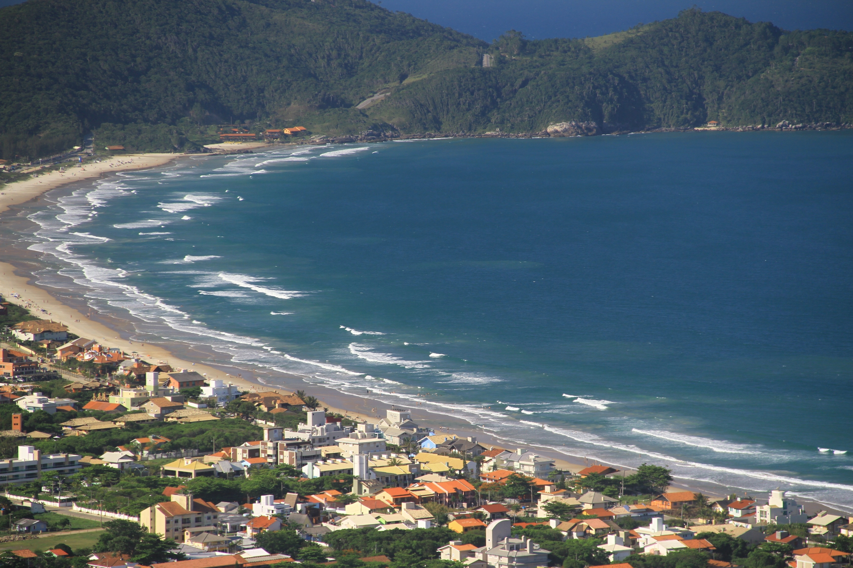 Bombinhas, Santa Catarina (staat), Brazilië