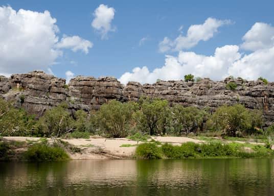 דרבי-ווסט קימברלי, מערב אוסטרליה, אוסטרליה