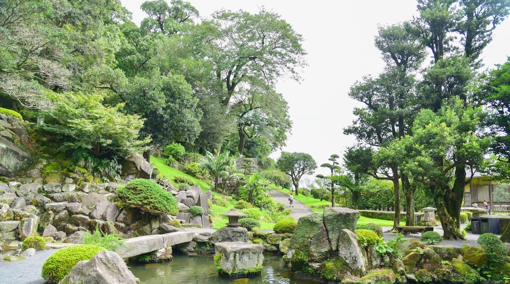 霧島錦江灣國立公園