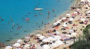 Paradise Bay Beach