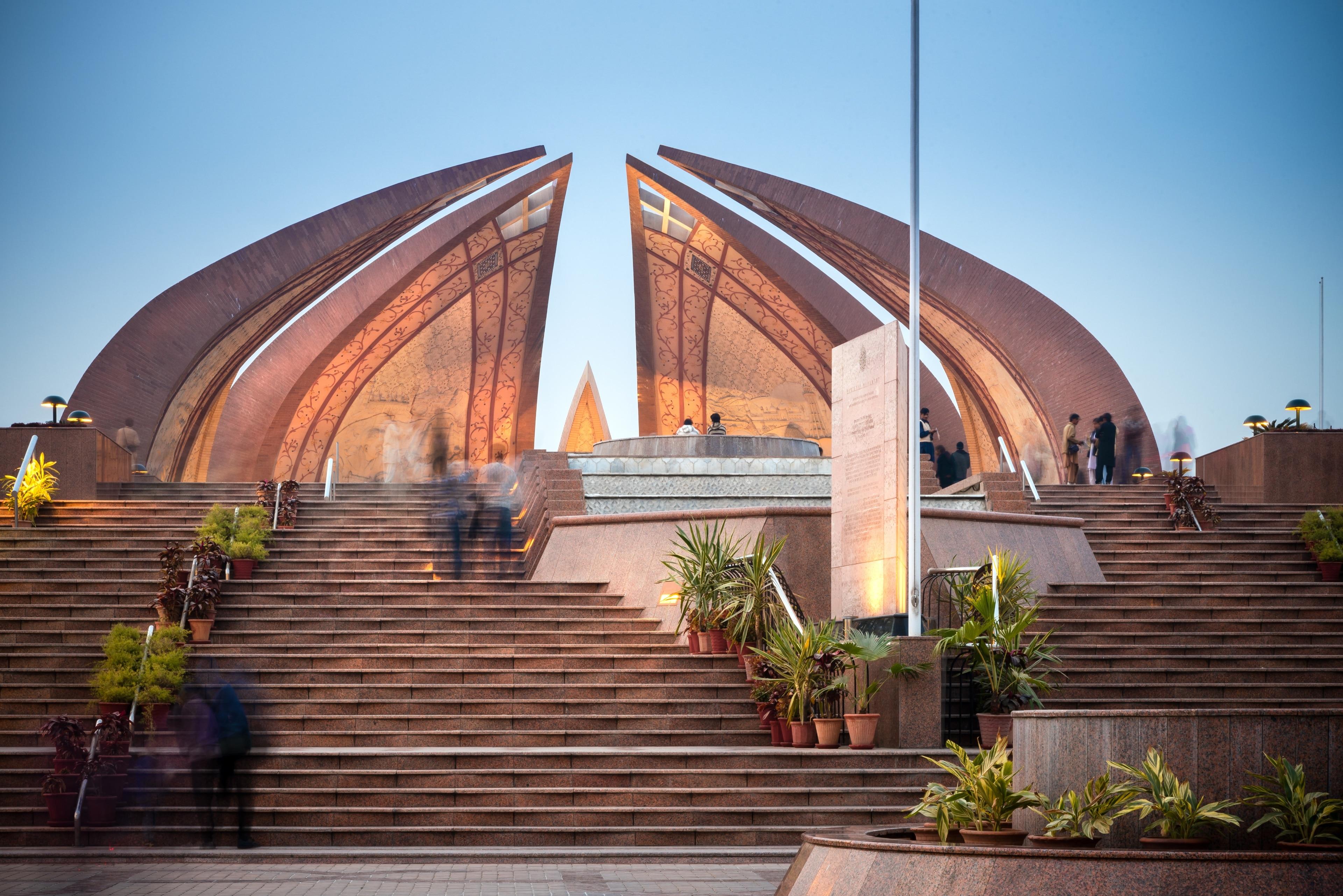 Islamabad, Federal Capital Territory, Pakistan
