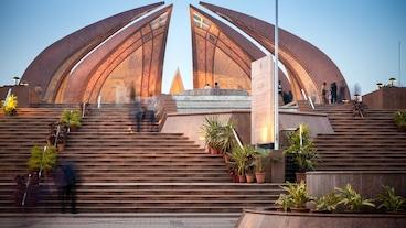 Islamabad/