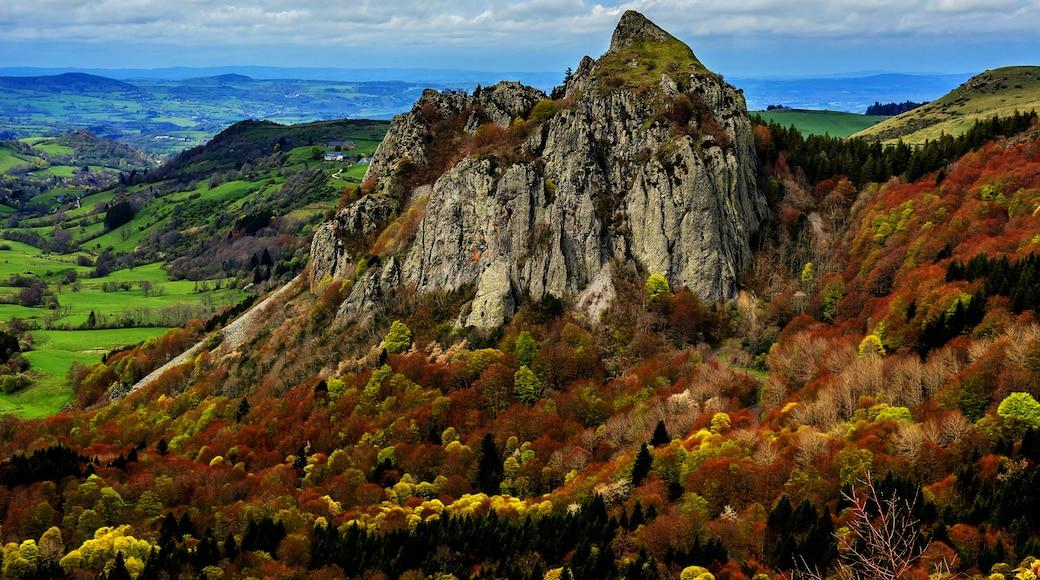 Mont-Dore