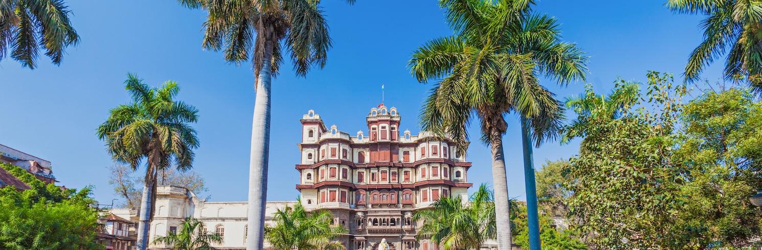 אינדור, הודו