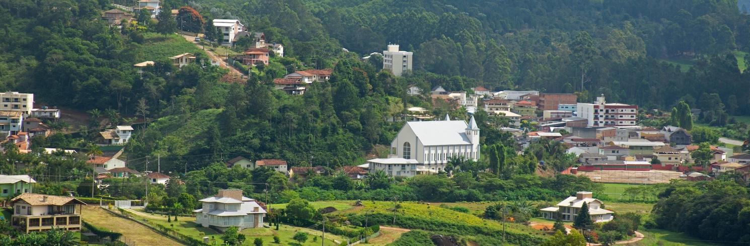 Venda Nova do Imigrante, Brazil
