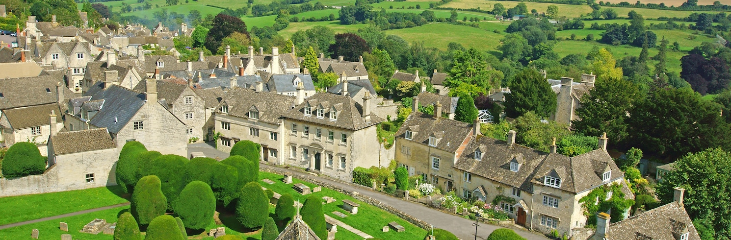 Painswick, United Kingdom