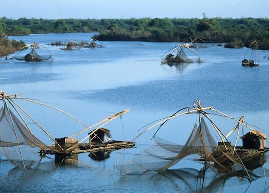 Kampong Cham, Kamboçya