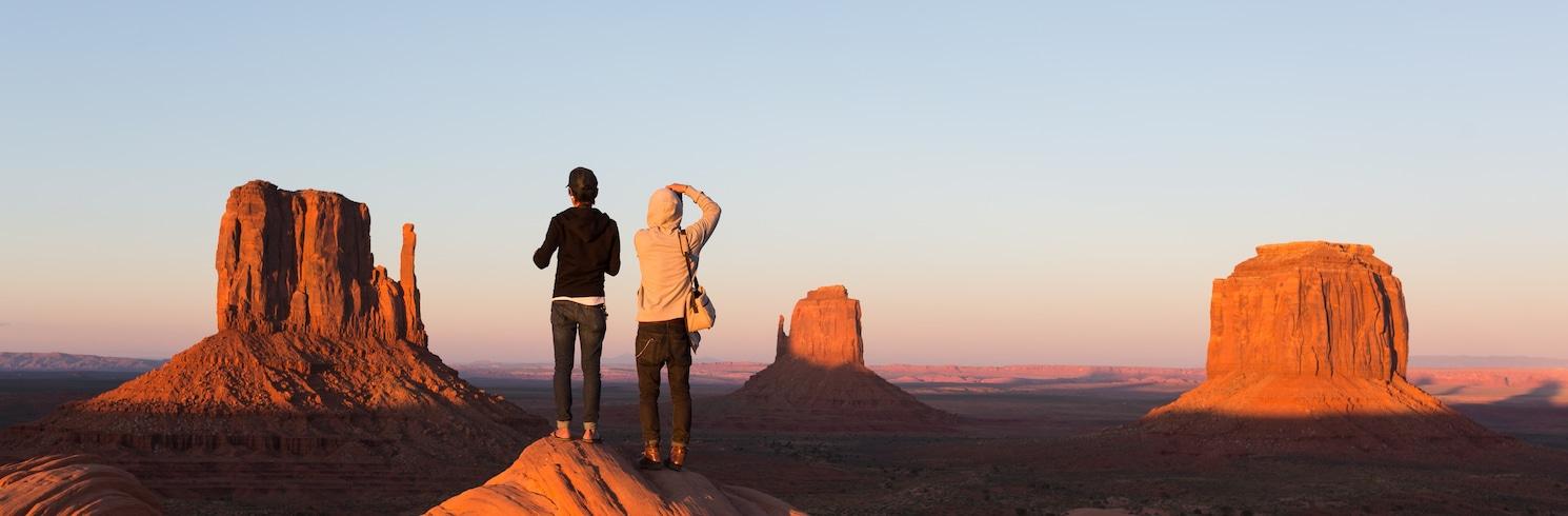 Monument Valley, Utah, United States of America