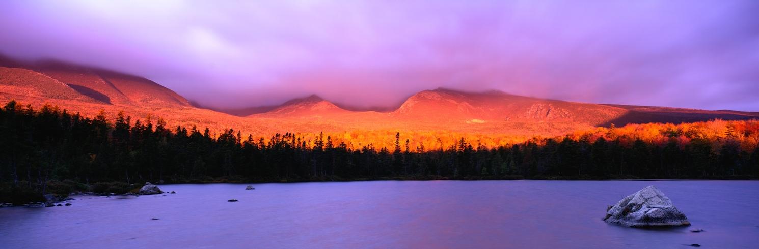 Northeast Piscataquis, Maine, Ameerika Ühendriigid
