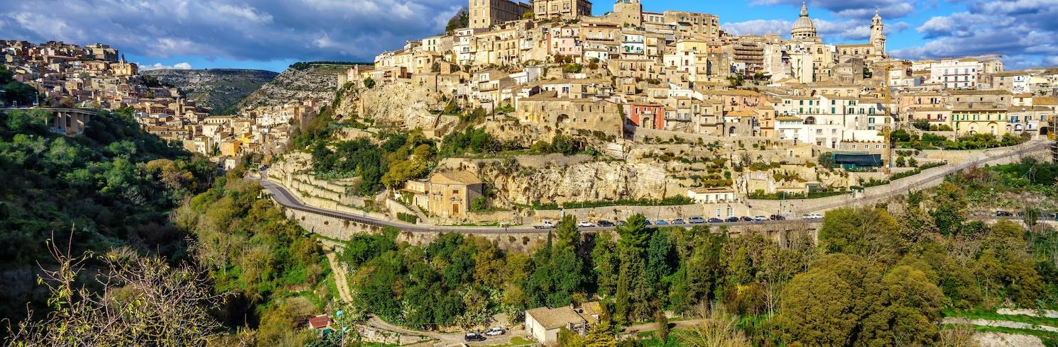 Рагуза, Італія