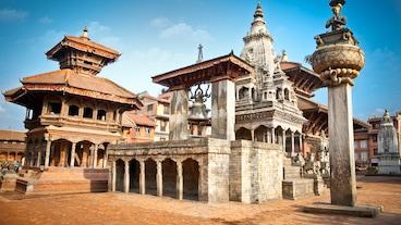 Bhaktapur/