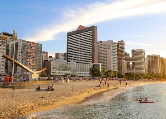 Fortaleza, Brésil
