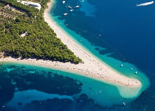 Бол, Хорватія