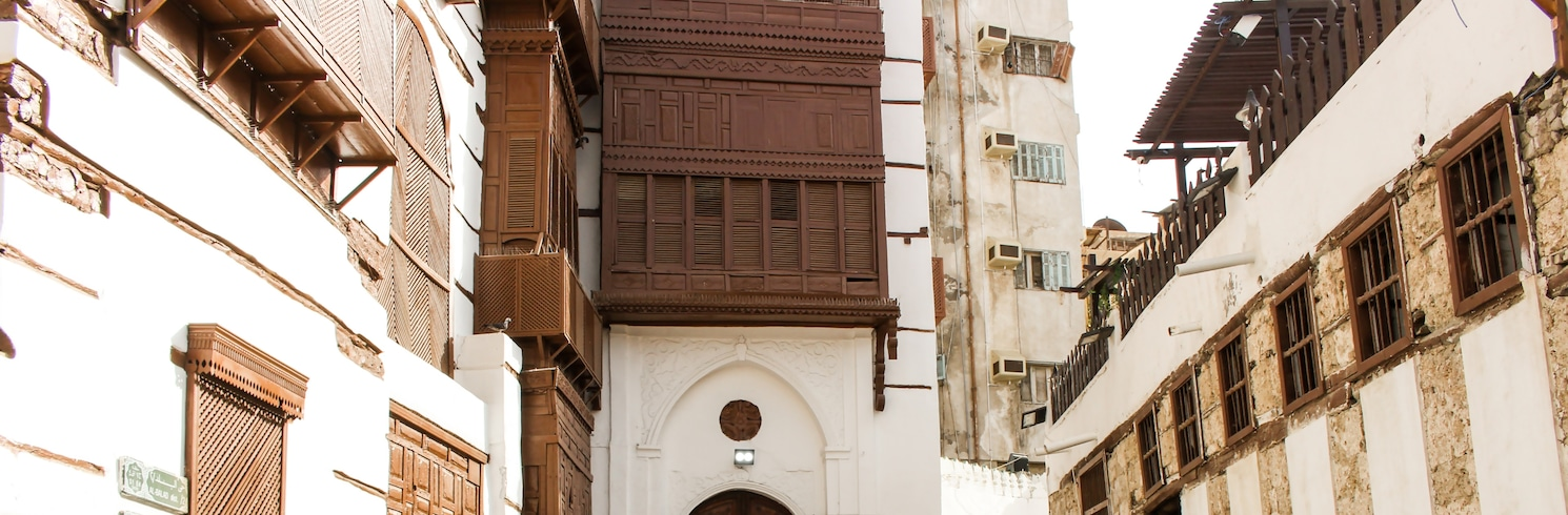 Djiddah, Saudi-Arabien
