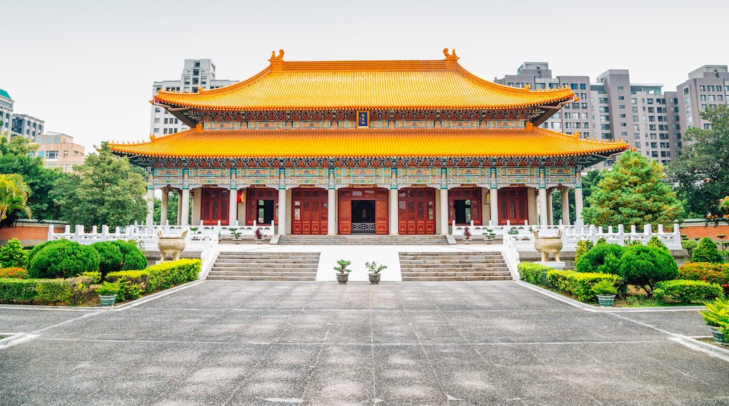 Penghu County