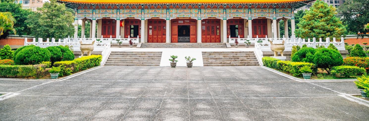 Ma-kung, Tchaj-wan