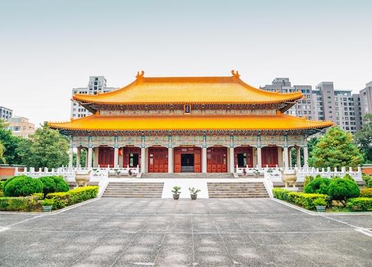 Penghu County, Taiwan