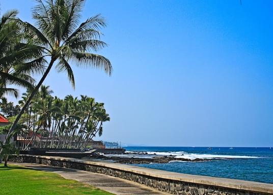 カイルア コナ, ハワイ州, アメリカ