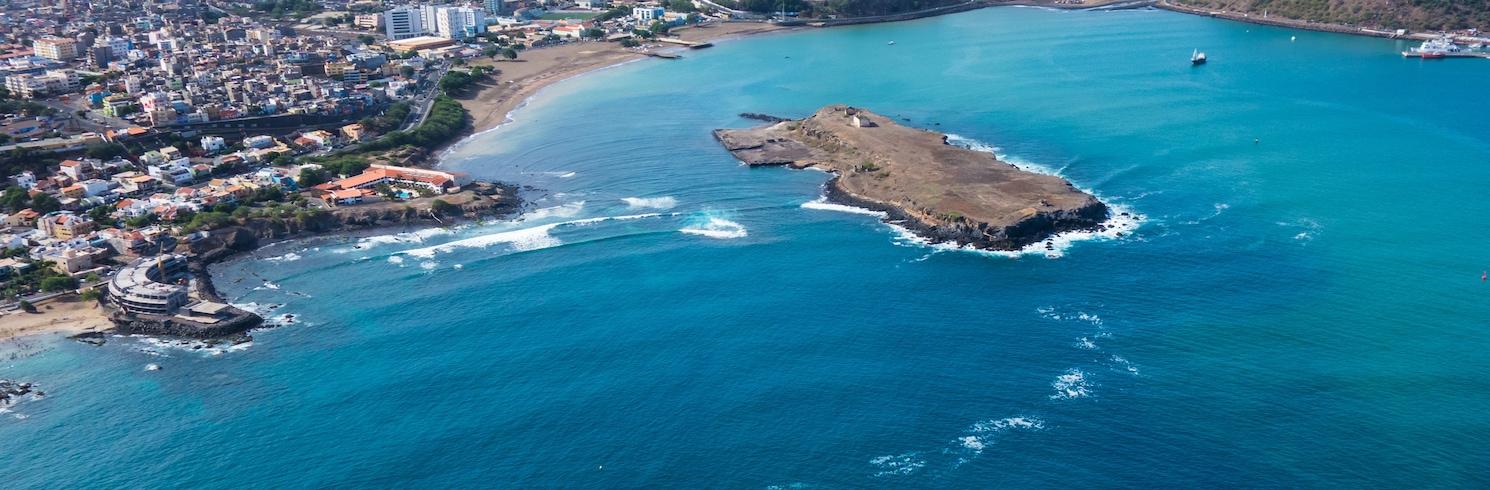 Praia, Tanjung Verde