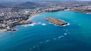 Praia/