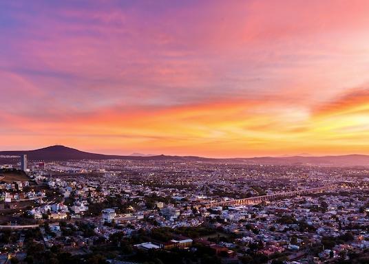 克雷塔羅, 墨西哥