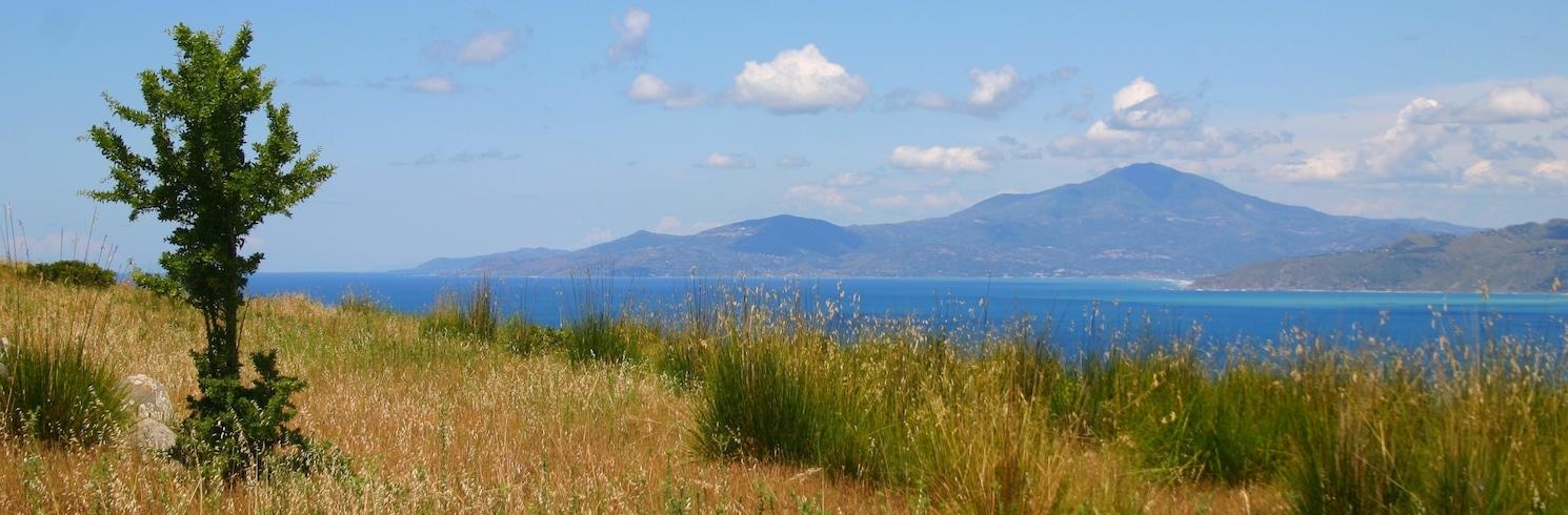 Palinuro, Italija