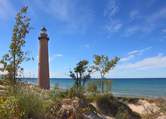 Michigan City, Indiana, United States of America