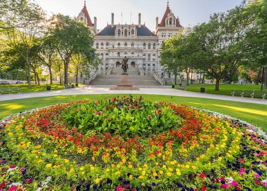 Albany, Nueva York, Estados Unidos