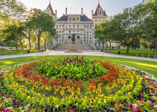 Albany, New York, United States of America