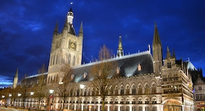 Ypres Town Hall