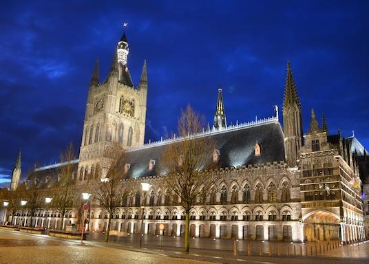 Ypres, Belgija