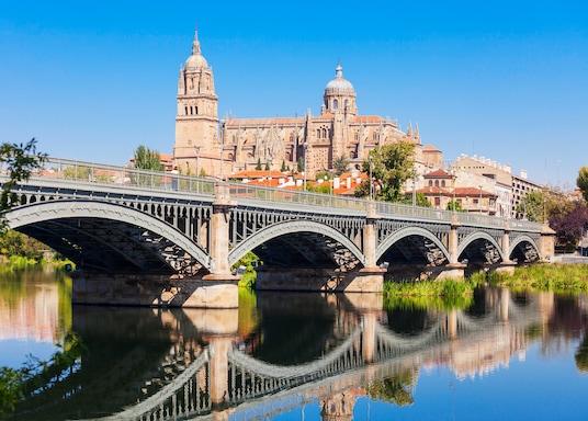 Саламанка, Испания