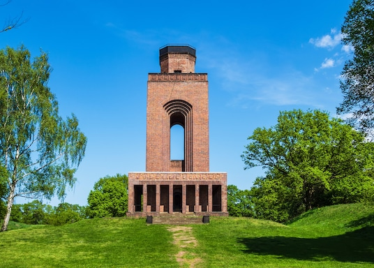 בורג (שפריוואלד), גרמניה