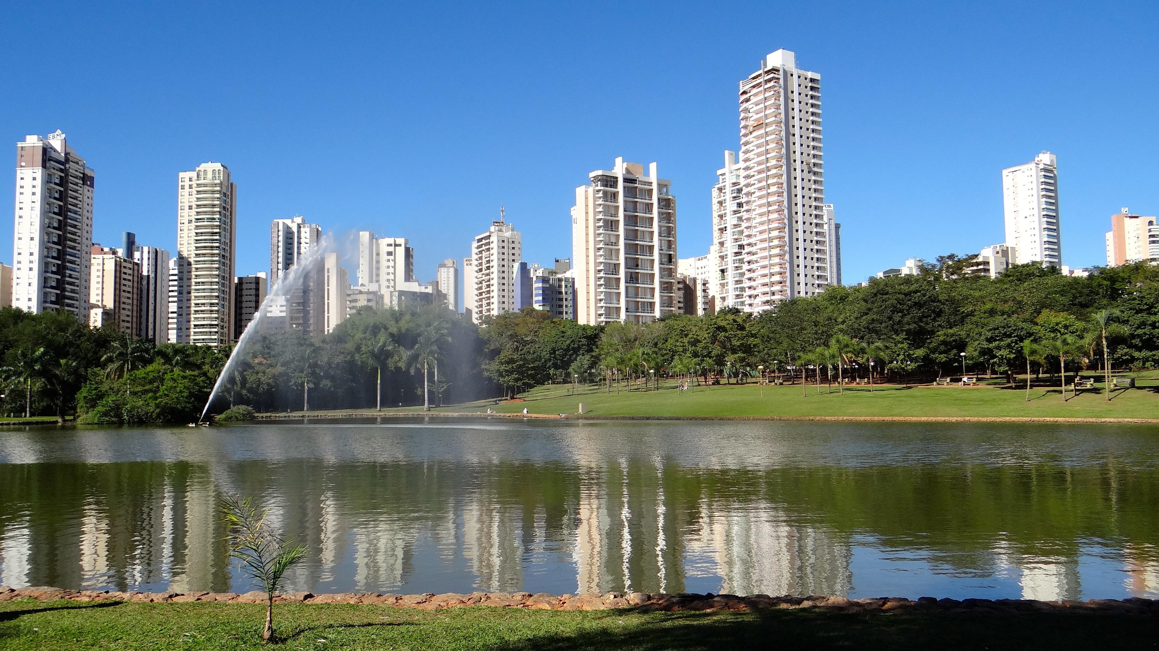 Goias State, Brazil