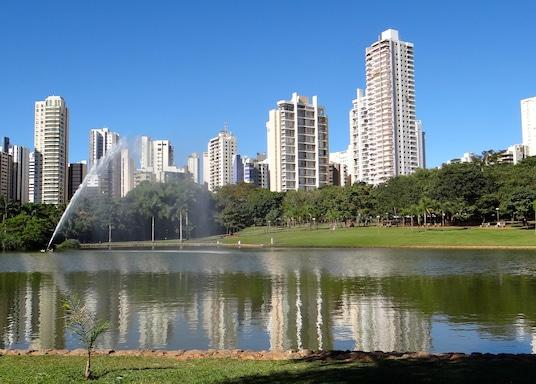 Gojanija, Brazīlija