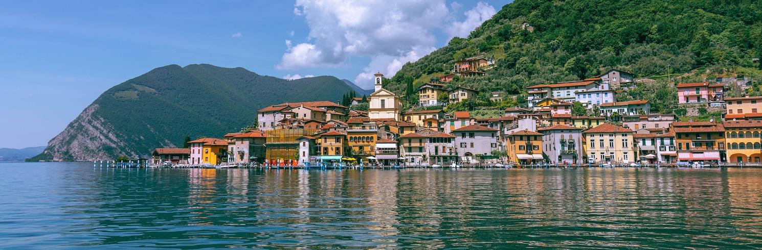 Sulzano, Italy
