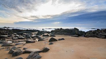 龍海海灘/