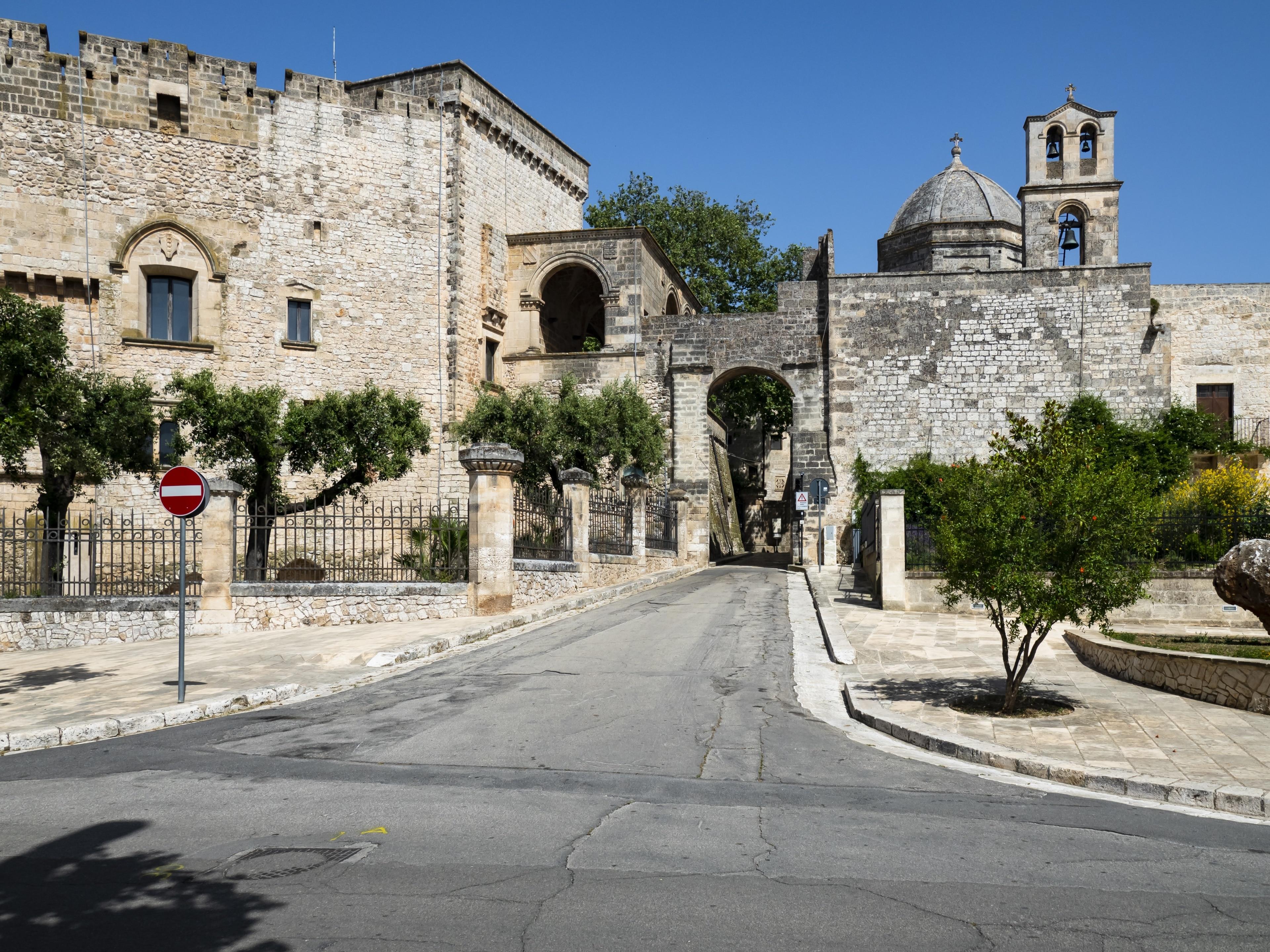 Carovigno, Puglia, Italy