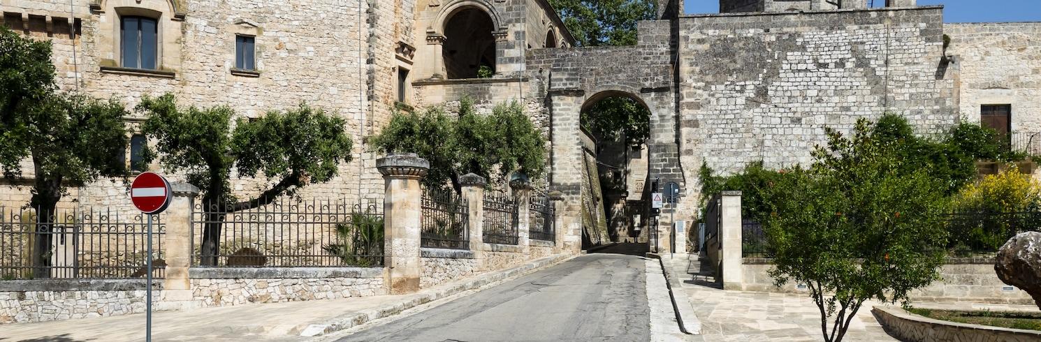 Carovigno, Italien