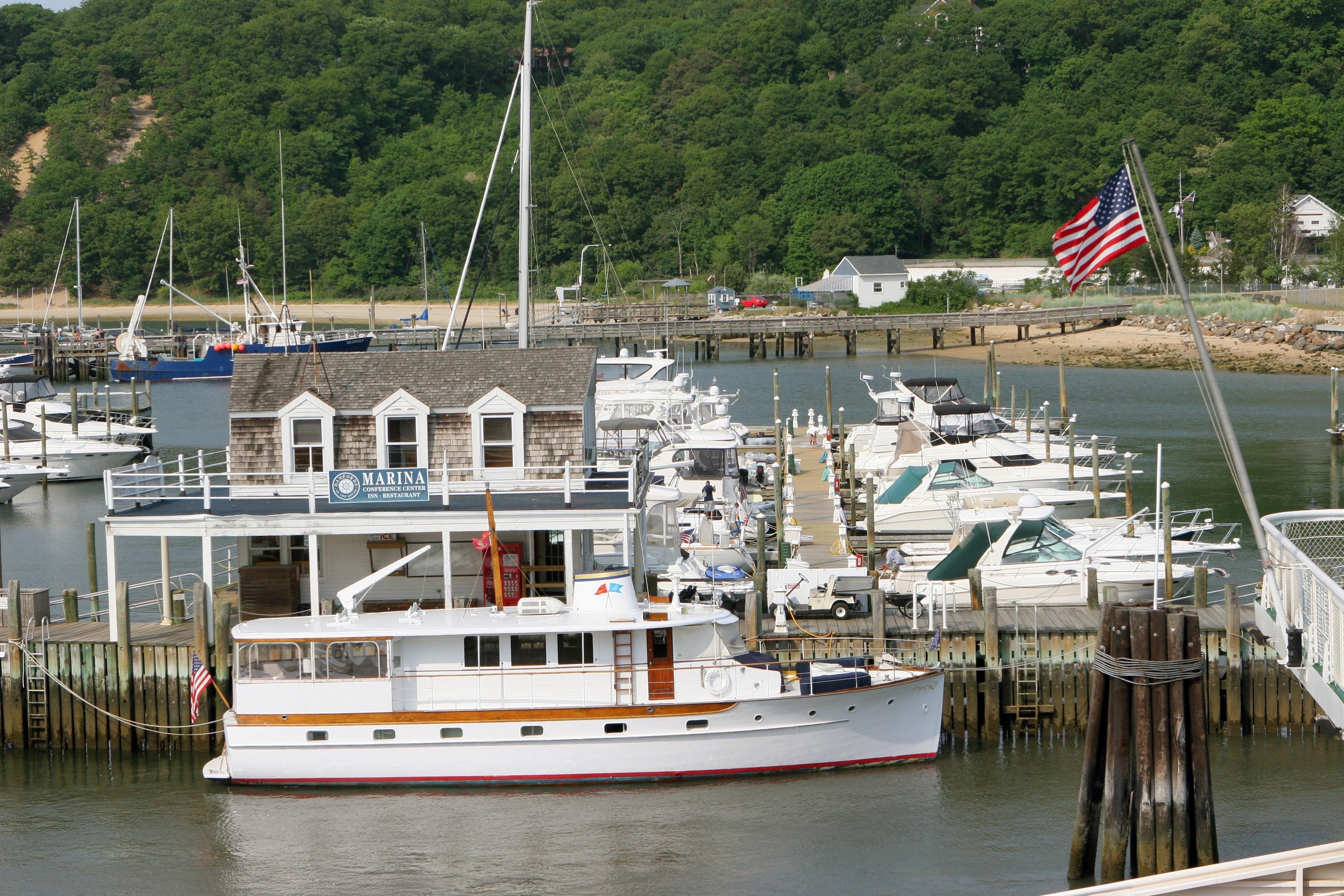 Port Jefferson, New York, United States of America