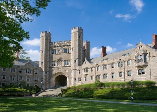 Princeton, New Jersey, United States of America