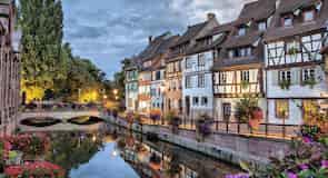 Colmar Centre Ville