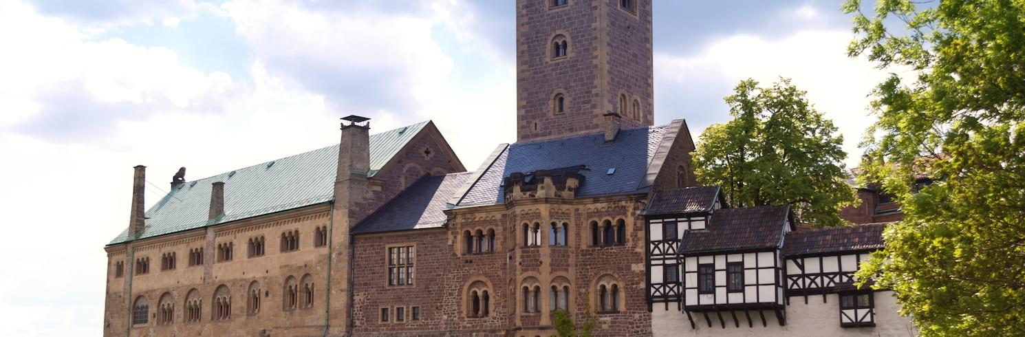 Eisenach, Deutschland